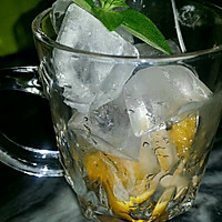 冰柠红茶的做法图解4