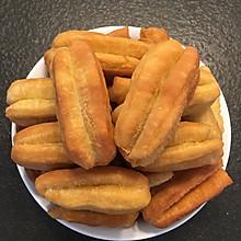 古老的中式面食~油条