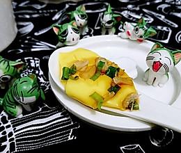 瑶柱炖蛋馋猫溜口水-蜜桃爱营养师私厨-低卡健身减肥解馋的做法