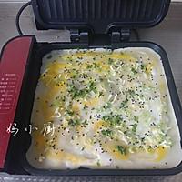 鸡蛋卷饼的做法图解8