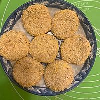 豆沙馅南瓜饼#馅儿料美食,哪种最好吃#的做法图解10