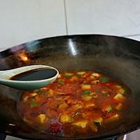 香辣砂锅鱼的做法图解13