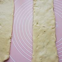 柔软豆沙吐司的做法图解10