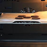 复刻奥利奥饼干的做法图解7