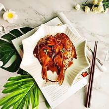 红烧鲳鱼#520,美食撩动TA的心!#