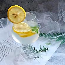 冰爽一夏,懒人版Rio柠檬鸡尾酒
