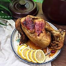 坤博砂锅版窑鸡
