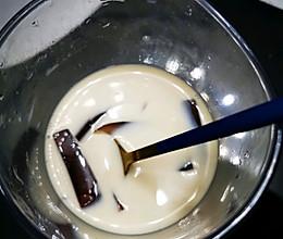 黑砖奶茶的做法