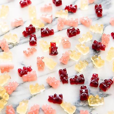 小熊QQ糖