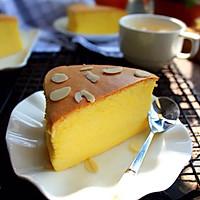 日式轻乳酪蛋糕【六寸】的做法图解9