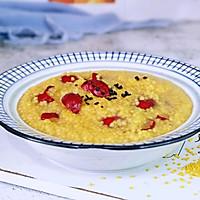 #今天吃什么#小米红枣粥的做法图解11