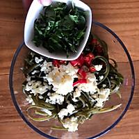 #精品菜谱挑战赛#凉拌海带丝的做法图解12