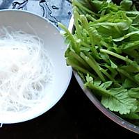 蛋饺——蛋饺粉丝汤的做法图解5