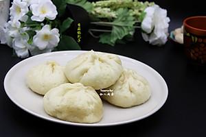 香菇猪肉包子【图片】