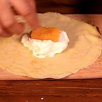 家有平底锅 就能做的美味甜品—芒果班戟的做法图解12