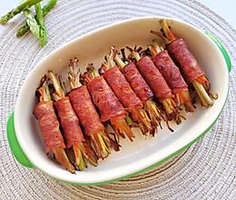 培根三色卷 口感丰富,制作简单,超级下饭#中秋团圆食味#的做法