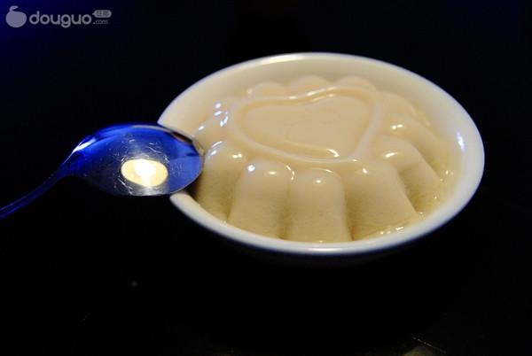 超简单布丁——QQ糖版的做法