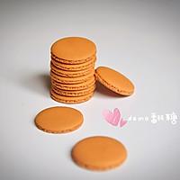 法式马卡龙(附蔓越莓奶油馅做法)的做法图解10