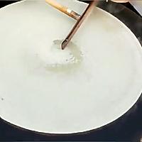 外嫩里酥的煎饼卷鱼#非常规创意吃鱼法#的做法图解3