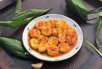 茄汁玉子豆腐的做法