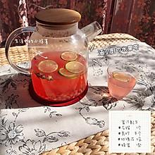 「涵小厨」高颜值营养水果茶