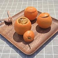 蟹酿橙的做法图解9