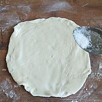 家常葱花饼的做法图解7