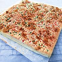 香葱肉松蛋糕卷#烘焙梦想家(华东)#的做法图解19