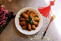 毛豆蒸鸡翅#今天吃什么#的做法