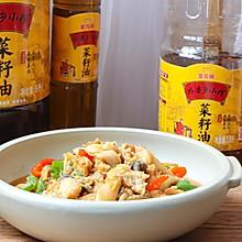 #福气年夜菜#黄焖鱼块