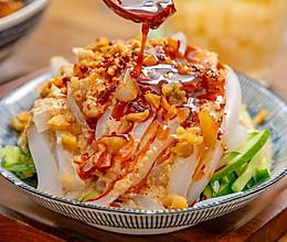 #硬核家常菜#凉粉三吃|开胃解馋的做法