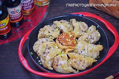 春节牛肉饺子这样做