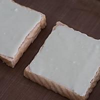 棉花糖吐司的做法图解1