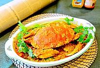 泰菜-泰式咖喱蟹建兴饭店复刻版的做法