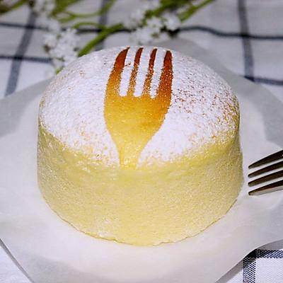 轻乳酪蛋糕---Cheese cake