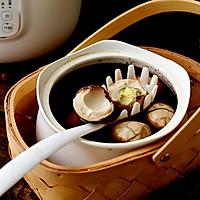 红茶炖蛋的做法图解8