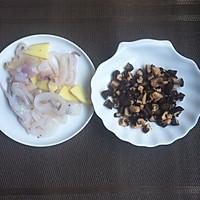 什锦海鲜粥的做法图解3