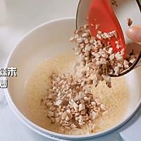 #助力高考营养餐# 家庭版肠粉,又是一份健康早餐的做法图解1