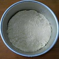 烫面苞米发糕的做法流程详解5