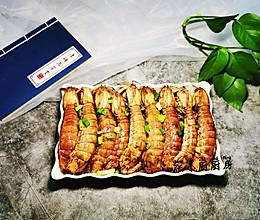 #餐桌上的春日限定#椒盐濑尿虾(椒盐皮皮虾)的做法