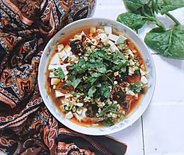 【越の厨】———皮蛋豆腐的做法