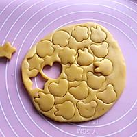 儿童卡通蛋黄饼(无任何添加)的做法图解6