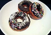 甜甜圈#九阳烘焙剧场#的做法