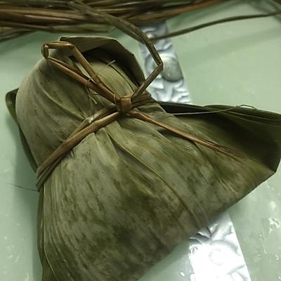 潮州五香粽子