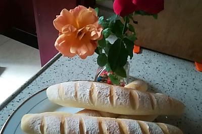 法棍面包(8个的量)