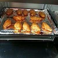 奥尔凉烤翅的做法图解2