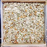 椰子油烤燕麦片的做法图解3