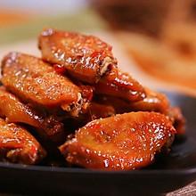 蒜蓉烤翅-迷迭香