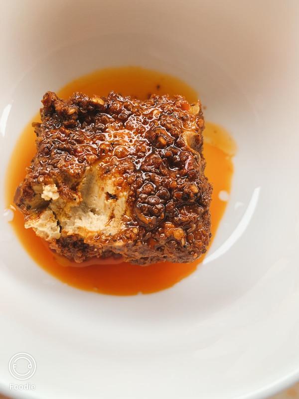 红油豆腐乳的做法