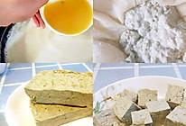 自制橙汁黑豆腐的做法